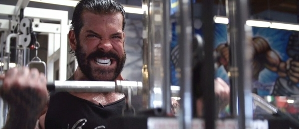 Generation Iron: Die Rich Piana Story?>