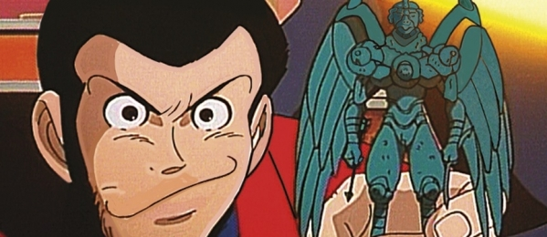 Lupin III. - TV-Special Collection?>