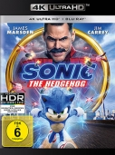 Sonic - the Hedgehog