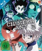 HUNTERxHUNTER - Vol. 10