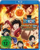 One Piece: Episode of Sabo