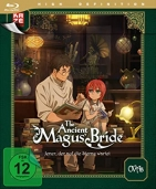 The Ancient Magus' Bride - OVAs