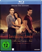 Twilight - Breaking Dawn Teil 1