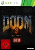 Doom 3 BFG Edition uncut