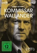 Kommissar Wallander - Staffel 4