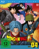Dragonball Super - Blu-ray Box 4