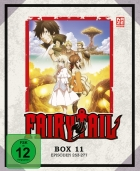 Fairy Tail - Box 11