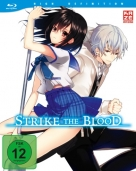 Strike the Blood - Vol. 01