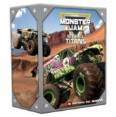 Monster Jam Steel Titans Collector´s Edition