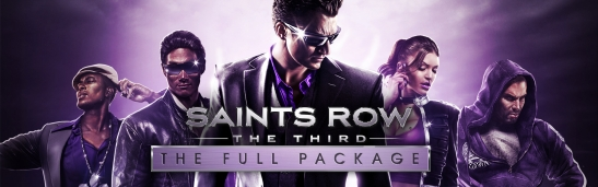 Saints Row 3