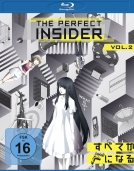 The Perfect Insider - Vol. 2