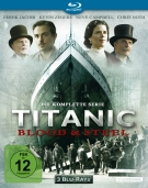 Titanic: Blood and Steel – Die komplette Serie