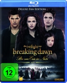 Twilight - Breaking Dawn Teil 2